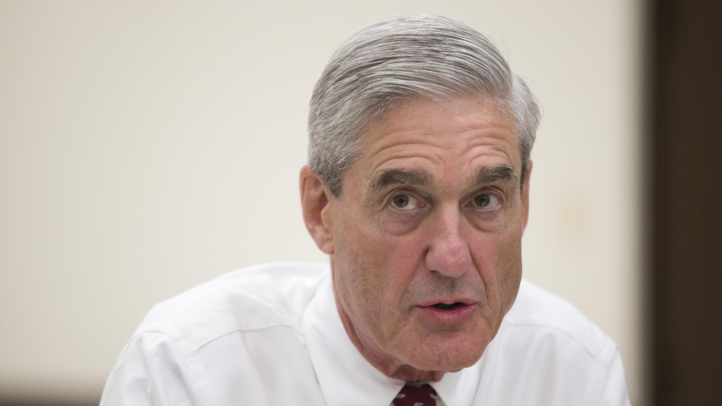Aides reportedly warned Trump against having Special Counsel Robert Mueller fired